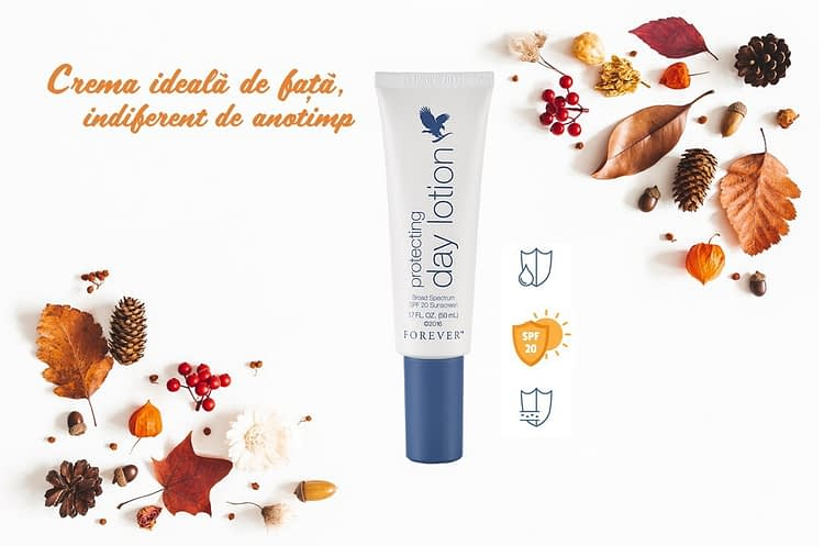 PROTECTING DAY LOTION FOREVER LIVING PRODUCTS